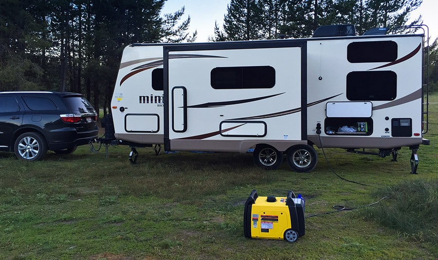 "19 RV Accessory ""Must-Haves"" for a New Travel Trailer ..."
