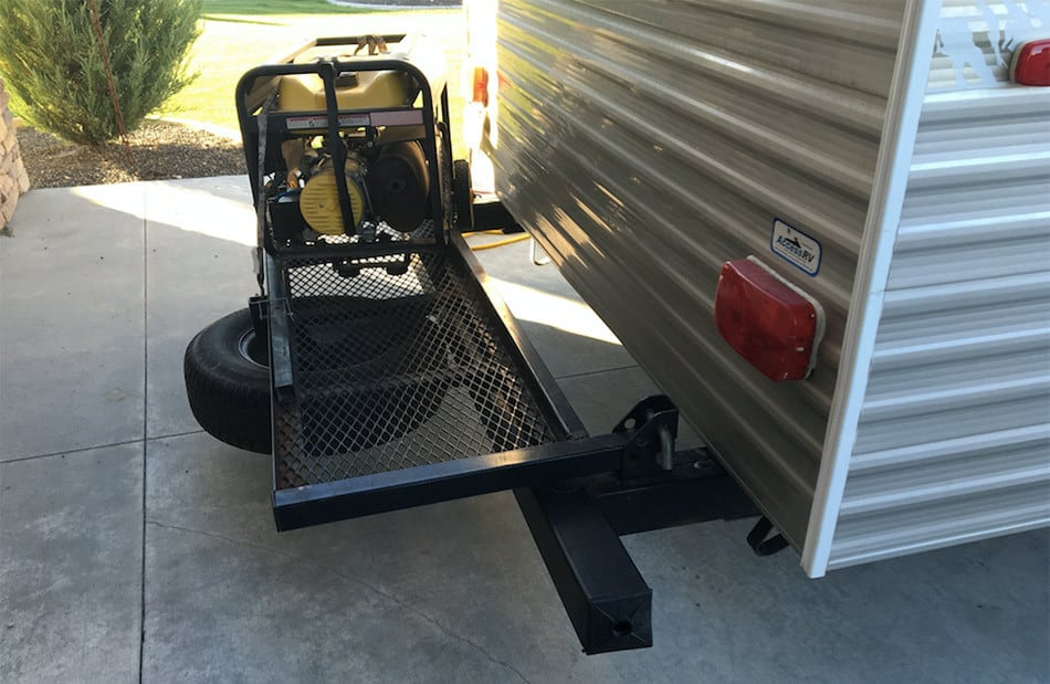 Book Of Camper Trailer Generator In Singapore By Emily