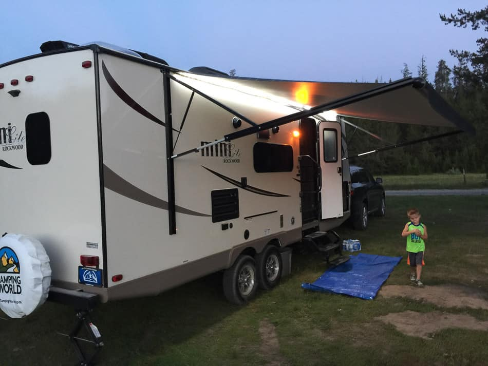 Beginners Guide To Travel Trailers